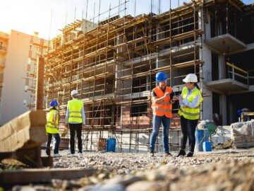 Construction Companies in Pune